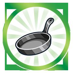 Tungsten Chef