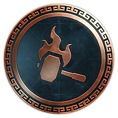Hephaistos's Apprentice