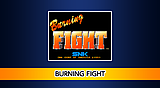 ACA NEOGEO BURNING FIGHT