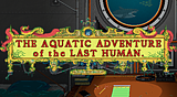 Aquatic Adventure's trophy set