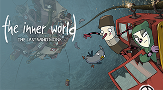 The Inner World - The Last Wind Monk Trophies