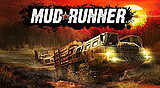 MudRunner: A Spintires game™