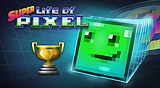 Super Life Of Pixel Trophies