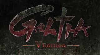 GALTIA V Edition