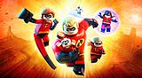 LEGO®超人特攻隊