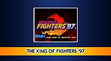 ACA NEOGEO THE KING OF FIGHTERS '97