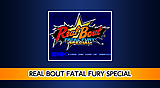 ACA NEOGEO REAL BOUT FATAL FURY SPECIAL