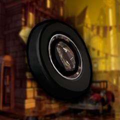 Dead-Wheel