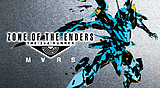 ZONE OF THE ENDERS THE 2nd RUNNER : M?RS