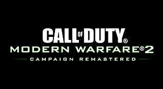 使命召唤®:现代战争®2战役重制版