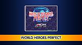 ACA NEOGEO WORLD HEROES PERFECT