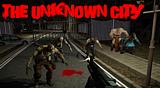 未知的城市 - 第1集