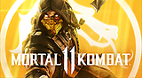 Mortal Kombat 11 Trophies