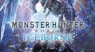 Трофеи игры Monster Hunter World: Iceborne