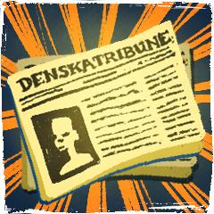 Stories of Denska