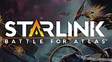 Starlink: Battle for Atlas?