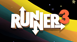 Runner3 Collector's Plates