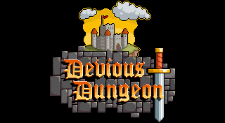 Devious Dungeon
