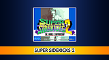 ACA NEOGEO SUPER SIDEKICKS 2