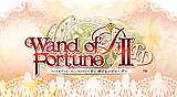Wand of Fortune R2 FD