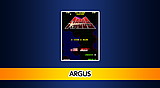 Arcade Archives ARGUS