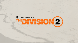 Tom Clancy's The Division®2
