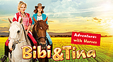 Bibi & Tina – Adventures with Horses