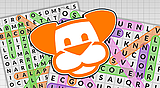 Word Search by POWGI