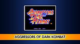 ACA NEOGEO AGGRESSORS OF DARK KOMBAT