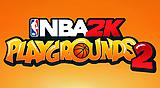 NBA 2K 熱血街球場2