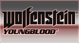 Трофеи игры Wolfenstein: Youngblood
