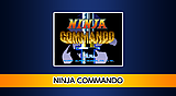 ACA NEOGEO NINJA COMMANDO