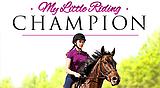 《My Little Riding Champion》