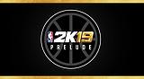 NBA 2K19:The Prelude