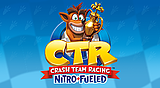Crash? Team Racing Nitro-Fueled