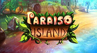 Paraiso Island Trophy Set