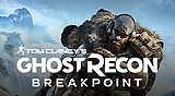 《Tom Clancy's Ghost Recon® Breakpoint》
