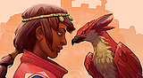 Falcon Age Trophies