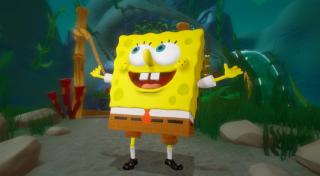 SpongeBob SquarePants: Battle for Bikini Bottom: Rehydrated