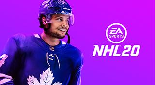 Трофеи игры EA SPORTS NHL 20