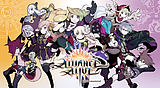ALLIANCE ALIVE HD復刻版