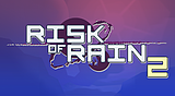 Risk of Rain 2 Trophy Set