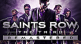 Saints Row®: The Third™ Remastered