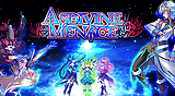 Asdivine Menace