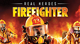 Real Hereos: Firefighter