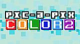 Pic-a-Pix Color 2