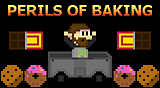 Perils of Baking - Refrosted