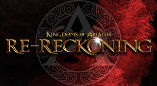 Kingdoms of Amalur : Re-Reckoning