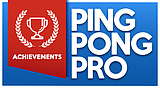 VR Ping Pong Pro Trophies