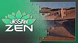 Jigsaw Zen